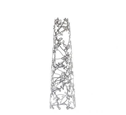 Tuta Coat hanger  Metal White
