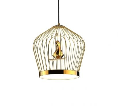 Twee T. Small Lampe à Suspension