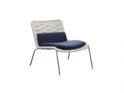 Jubeae Twine Armchair