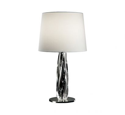 Twins Table Lamp