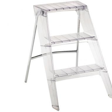 Upper Ladder