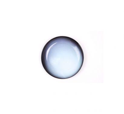 """URANUS """"COSMIC DINER"""" cod 10924 - Ø 23,5 - H. 3,5 cm"""