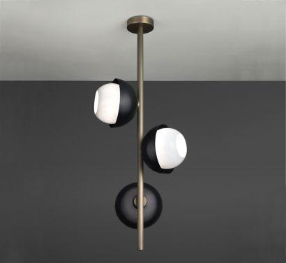 Urban 3 Suspension Lamp