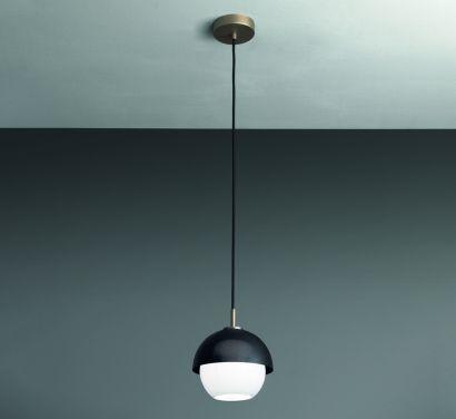 Urban Suspension Lamp
