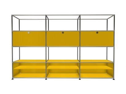 haller usm modular design