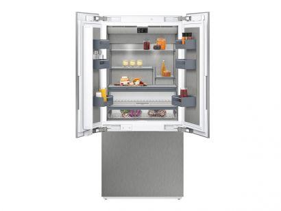 RY492 305 Refrigerator Two Doors