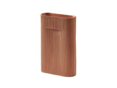 Ridge Vase L
