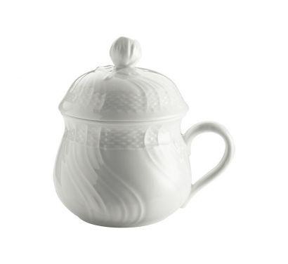 Vecchio Ginori Pot de Crème Ø 14 cm