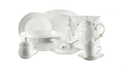 Vecchio Ginori Tableware Service