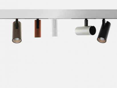 Vector Magnetic Architectural Spotlight