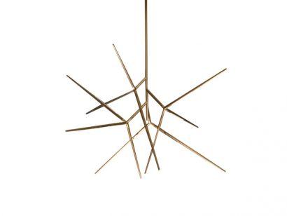 Spear Chandelier Ceiling Lamp