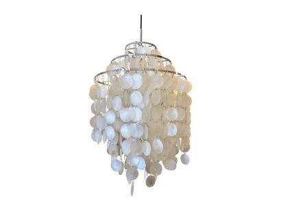 Fun 1DM Suspension Lamp Verpan