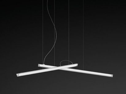 Halo Lineal 2340 Suspension Lamp