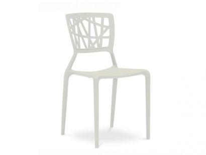 Viento Chair - White