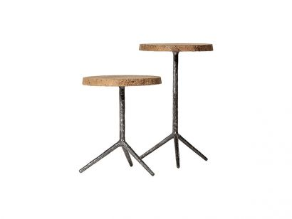 Baxter Vik side Table