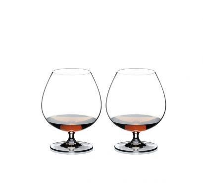Vinum Glass Brandy - Set da 2