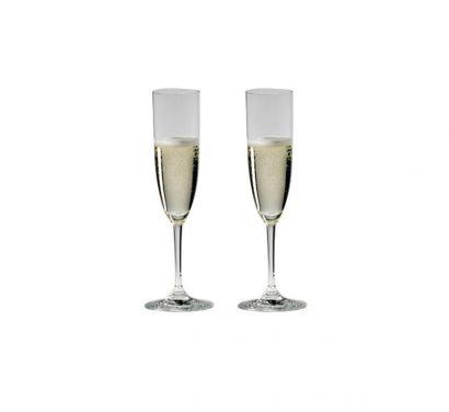 Vinum Champagne Flute - Set 2