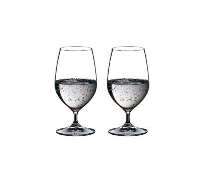Vinum Glass Water - Set 2