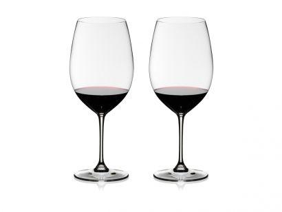 Vinum Calice Cabernet/Sauvignon ( Bordeaux) - Set da 2