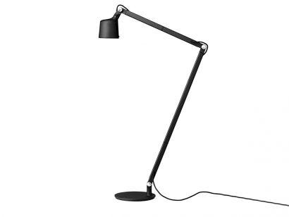Vipp525 Floor Reading Lamp