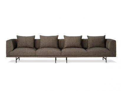 Vipp632 Chimney 4 Seater Sofa
