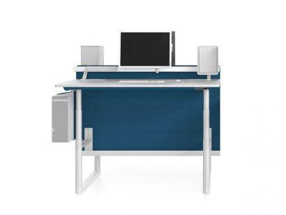 Tyde Workstation Desk