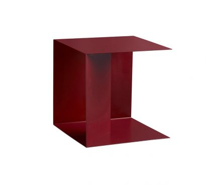 Vowel Shelf