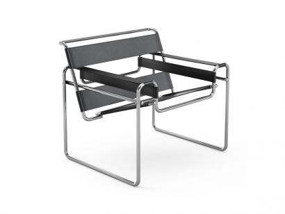 Wassily Knoll by Marcel Breuer, 1925
