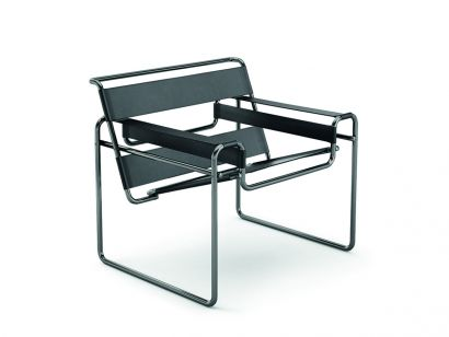 Wassily™  Poltroncina - Bauhaus 100th Anniversary – Limited Edition