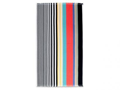 Wayne Beach Towel 100x180