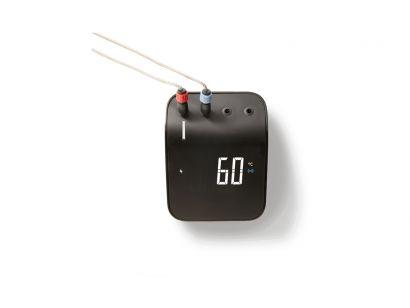Weber Connect Smart Grilling Hub 3202