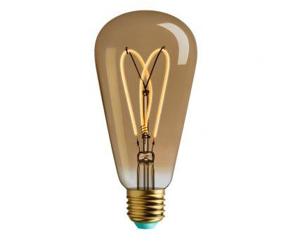 Whirly Willis LED Bulb