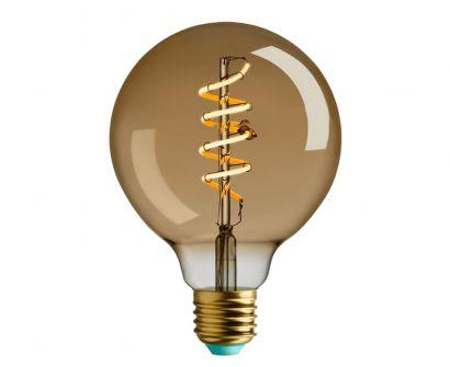 Whirly Wyatt LED Bulb