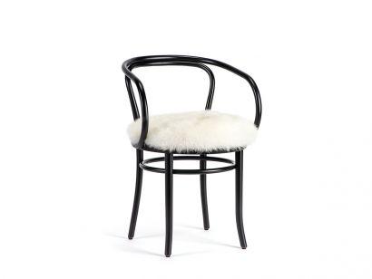 Wiener Stuhl Seat Upholstered - Christmas Edition by Wiener GTV Design
