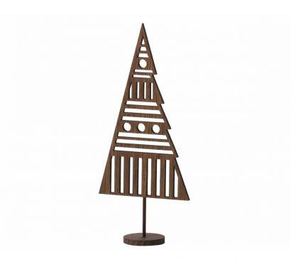 Winterland Tree - Objet Decoratif