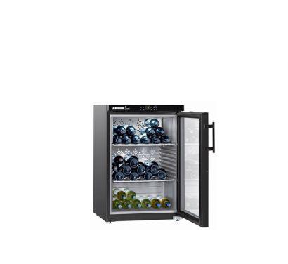 WKb 1812 Wine Storage Cabinet