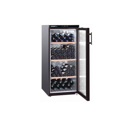 WKb 3212 Wine Storage Cabinet