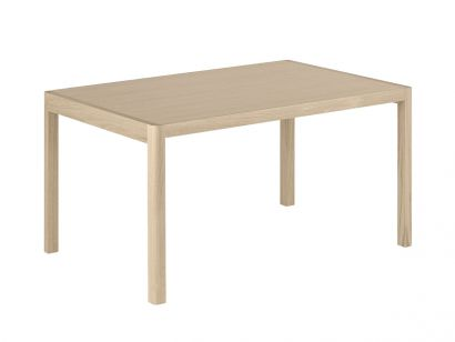 Workshop Table Muuto by Cecilie Manz - Mohd