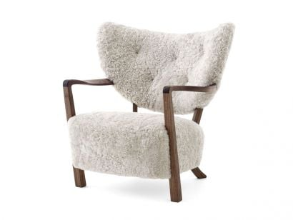 Wulff ATD2 Fauteuil Lounge