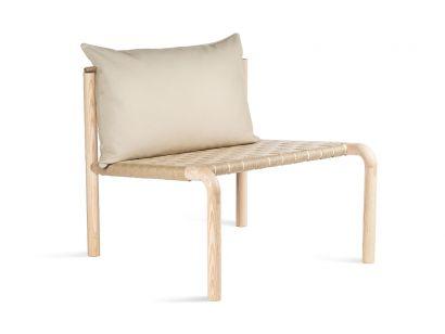Kaski Lounge Chair