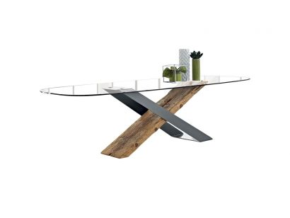 Tavolo X - Nature Design - Mohd