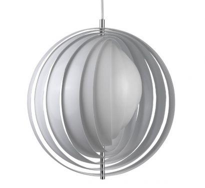 Moon 1960 XXXL Suspension Lamp