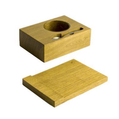 Yellow Cube 1 Box
