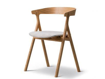 YKSI Chair Upholstered