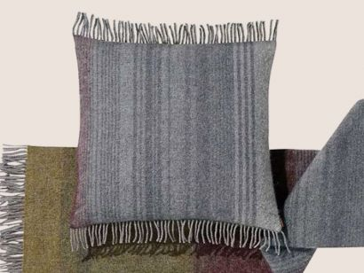 Yoshi Cushion 60x60