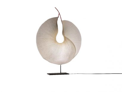 Yoruba Rose Table Lamp Ingo Maurer