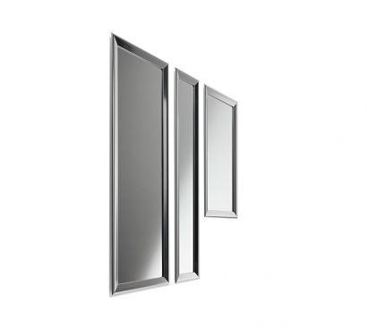 Yume Aluminum Mirror