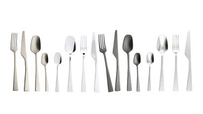 Zest Cutlery Sets Collection KnIndustrie