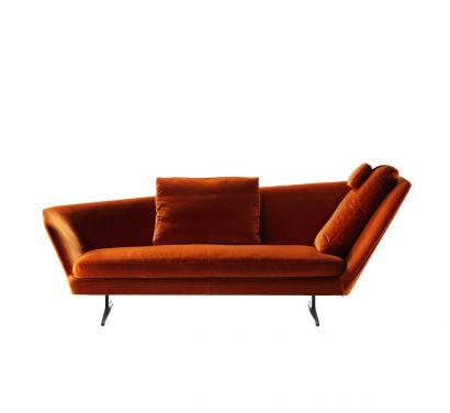 Zeus Asymmetrical Sofa
