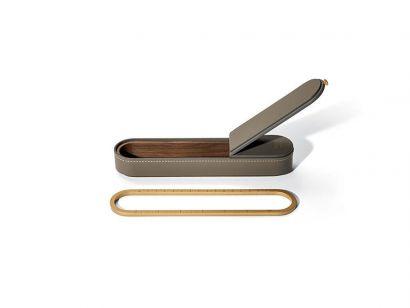 Zhuang Desk Collection - Pen Holder Case